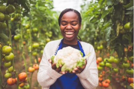 Empowering smallholder farmers across Kenya